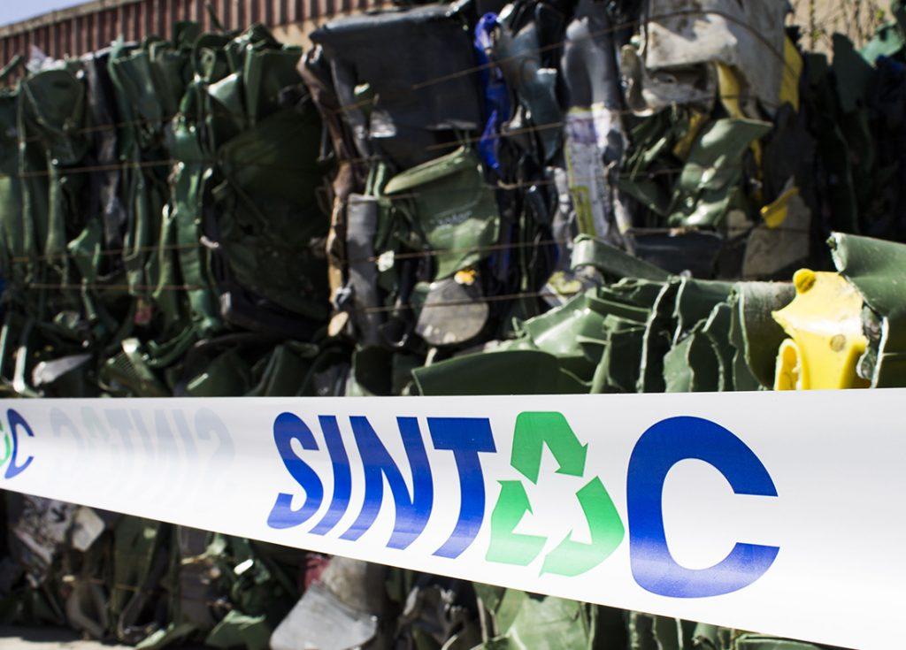sintac recycling