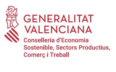 SINTAC RECIBE AYUDAS DE LA GENERALITAT VALENCIANA POR CONTRIBUIR A LA PROMOCIÓN EXTERIOR DE NUESTRA COMUNIDAD